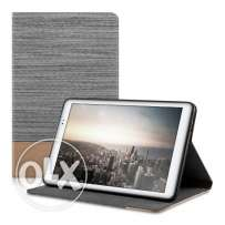 Leather case for Huawei MediaPad T1 10 (light grey brown)