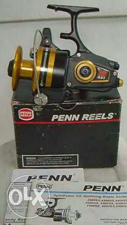 Penn 7500 SS for sale discount ..160 $ dollars