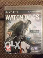 watch dogs 100LE