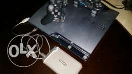 PS3 multiman with 60 game