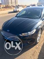 ford fusion 2nd line