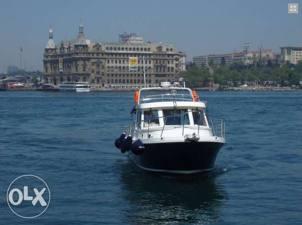 For only elites Yacht for sale 108,000 Eur