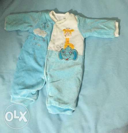5  Baby clothes شيراتون -  5