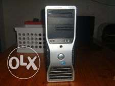 جهاز اورجينال pc.dell workstation cash12m ram8g hdd250