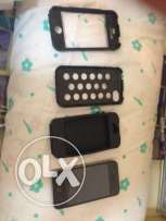 Guess body wash-iPhone4-psp needs-new screen guard for the iphone4G