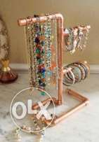 Pipe Accessories stand