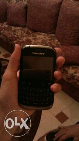 BlackBerry curve9320 حلوان -  1