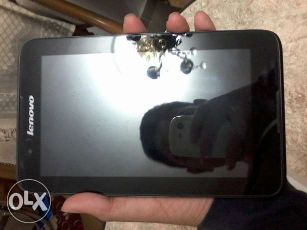 Tablet lenovo a7 سيدي جابر -  5
