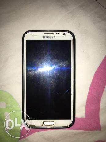 note 2 for sale with good condition عجمي -  3