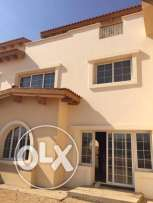 villa townhouse for sale at hyde park new cairo