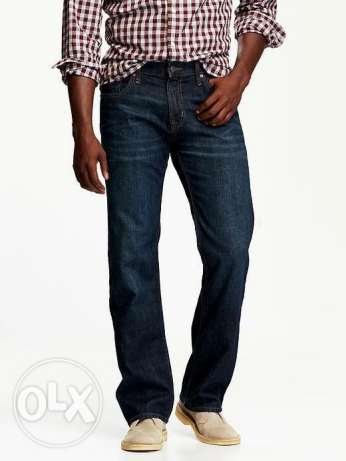 OLD NAVY jeans for Men