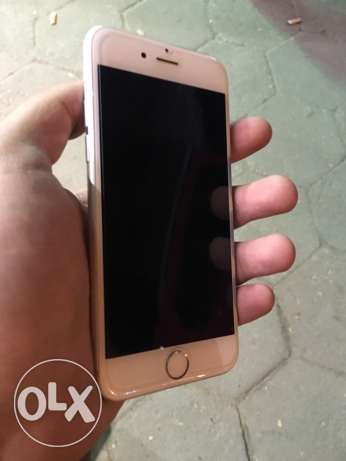 iphone 6 128 silver