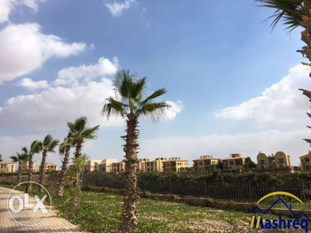 Villa for sale in Allegria SODIC West El Sheikh Zayed الشيخ زايد -  2