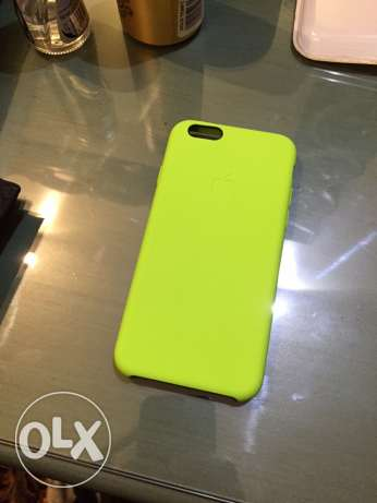 iphone 6 silicone case back cover