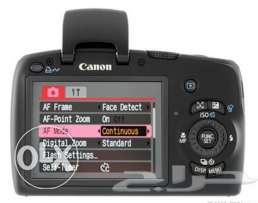 Camera SX110 is