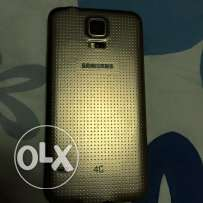 S5 gold 4g