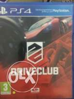drive club ps4 for sale or trade