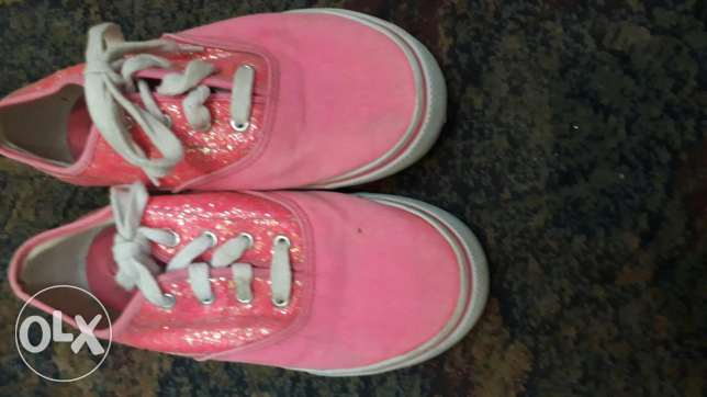 Vans shoes from usa