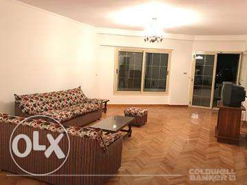 Apartment located in Zamalek for rent  220 m2, Zamalek Bahary