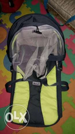 Baby carry cot in Excellent Condition for sale