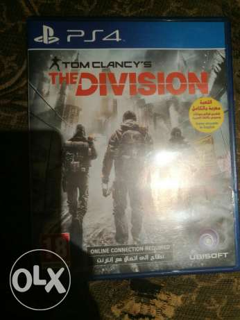 Tom Clancy's the division Arabic مدينة نصر -  1