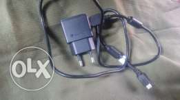 Charger sony c4 origenal