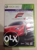 Forza MotorSport 4 for Xbox360