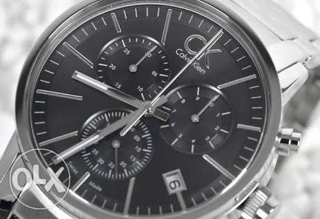 Calvin Klein original watch k76271 بيع او بدل