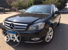 Mercedes C250 Avantgarde for sale - للبيع مرسيدس C250