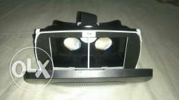 VR New Used 2 Times For Trial