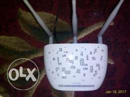 Ap TPLINK Wi-Fi 3 antenna Model TL-WA901ND