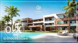 It will be the first home in Azha ain sokhna