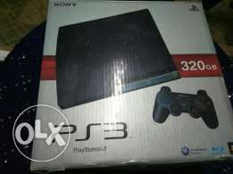 Ps3 for sale 320 جيجا multiman