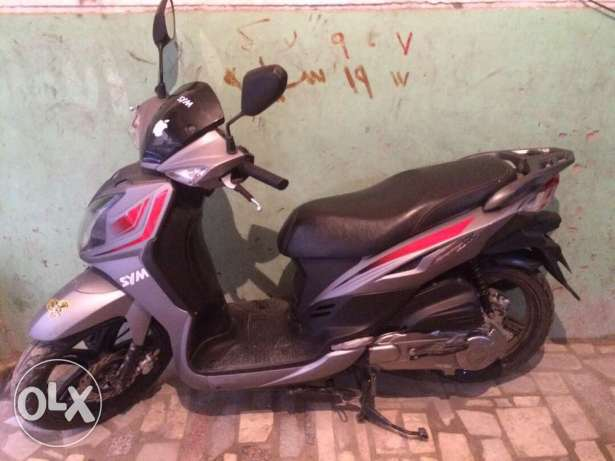 scooter sym for sale