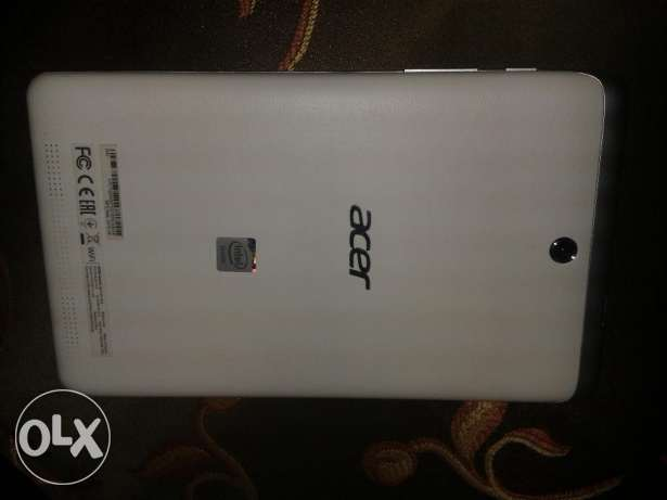 Acer Iconia Tab 8W in excellent conditions like new المرج -  2
