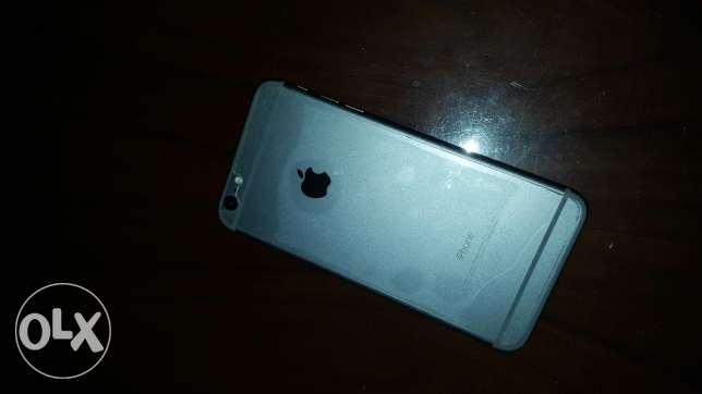 IPhone 6 + 16 Giga