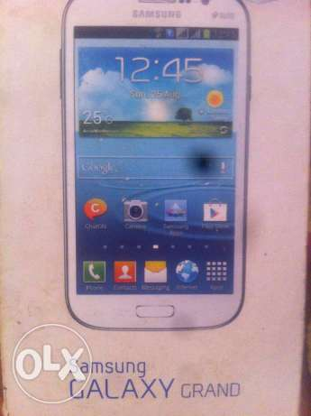 Samsung Galaxy Grand GT-I9082 الإسكندرية -  4
