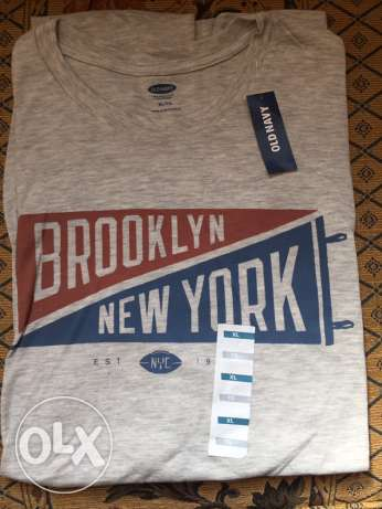T-Shirt Old Navy Original from Old Navy USA