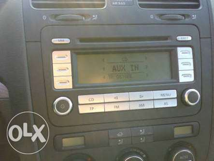 Aux in cars