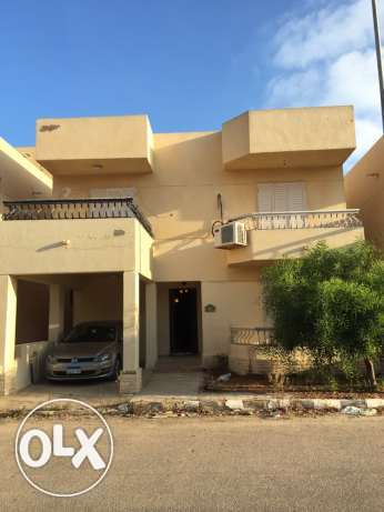Villa for sale in hyde compound,north coast