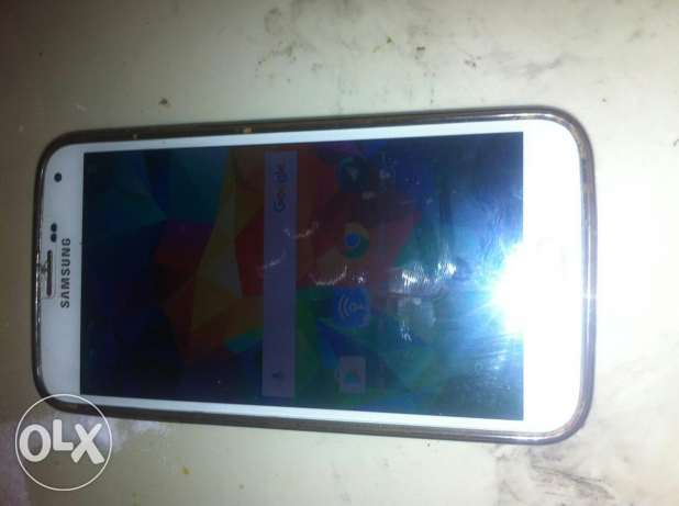 Galaxy S5 for sale