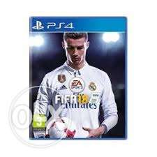 Fifa 17 ps4 new and sealed english
