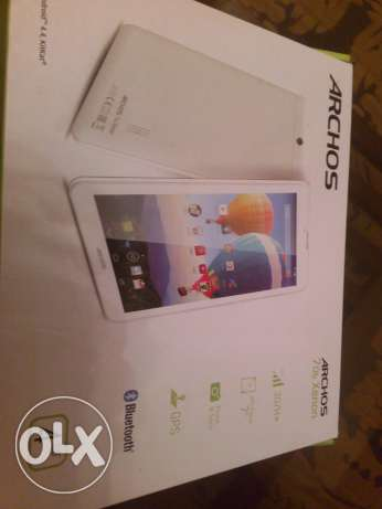 ARCHOS Tablet and mobile