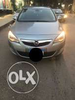 Opel astra cosmo top line