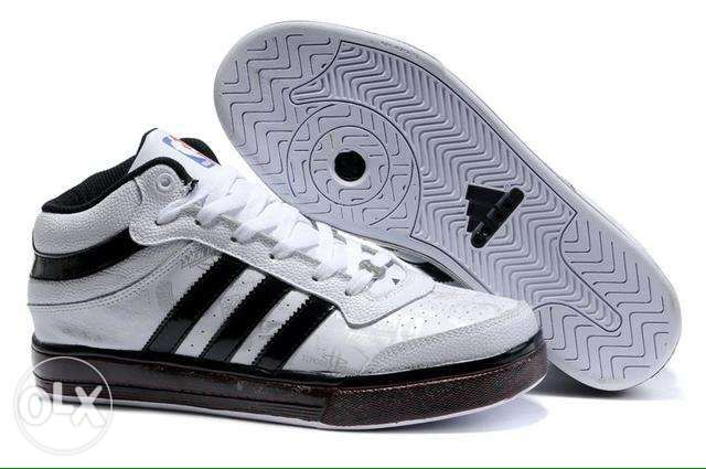 Adidas top ten 09 mid shoes