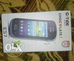 G-tide e57 android