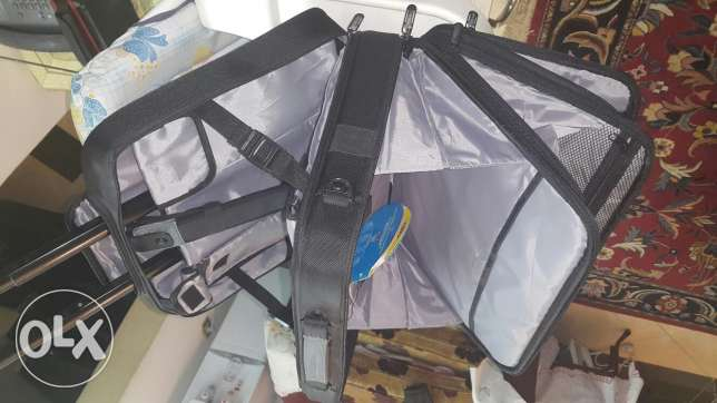 Belkin laptop cabin trolley bag 6 أكتوبر -  4