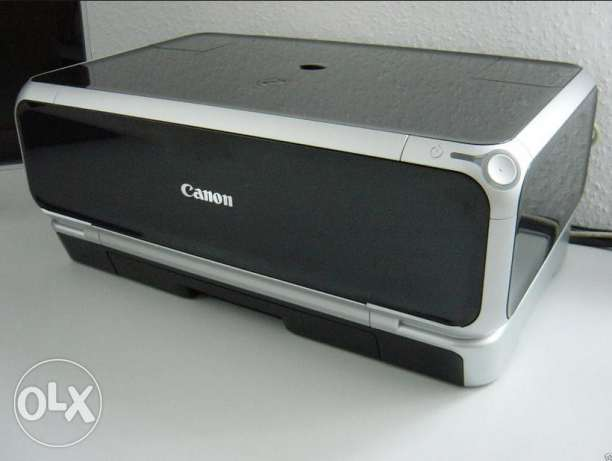 مطلوب printer canon pixma ip5000 بيظة