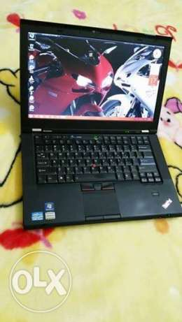 LENOVO laptop core i5 hard 250 ram 3 ddr3 الهرم -  4