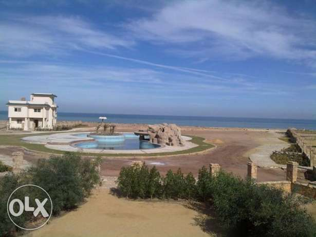 Chalet for sale in Marseille Blue Sokhna